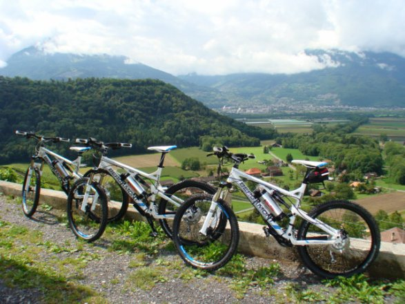 VTT lectrique BERGAMONT Contrail 5.0 Limited