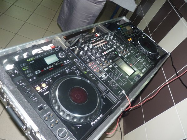 Cdj ;)