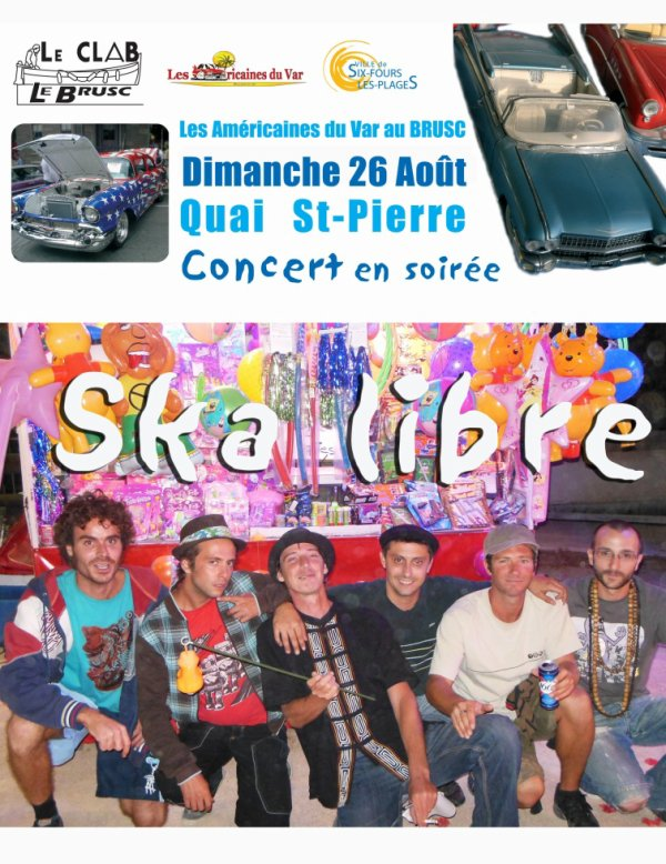 Dimanche 26 Aout 2012